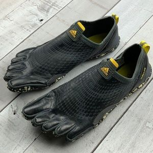 Adidas Adipure five fingers barefoot shoes